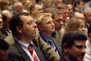 Conferences & Exhibitions