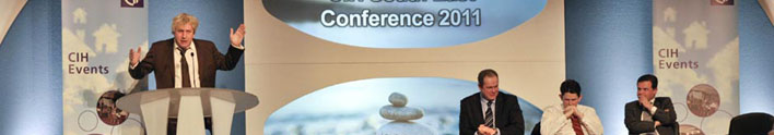 Conferences & Exhibitions